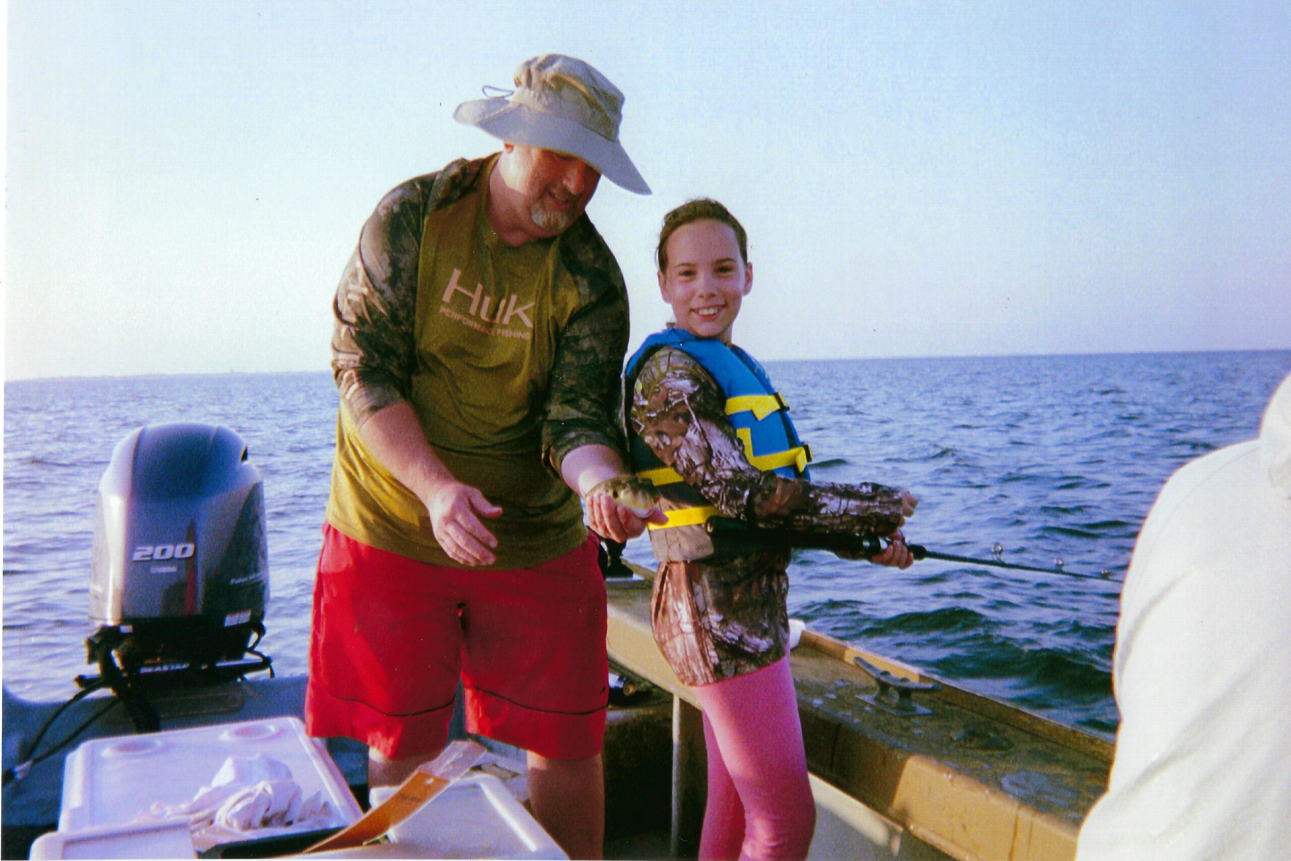 Barnegat Bay Fishing